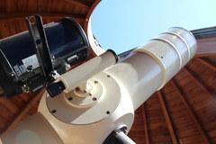 Planetarium i obserwatorium w Olsztynie