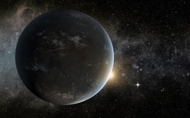 Planety orbitują wokół YZ Ceti - jest to czerwony karzeł położony w gwiazdozbiorze Wieloryba /materiały prasowe
