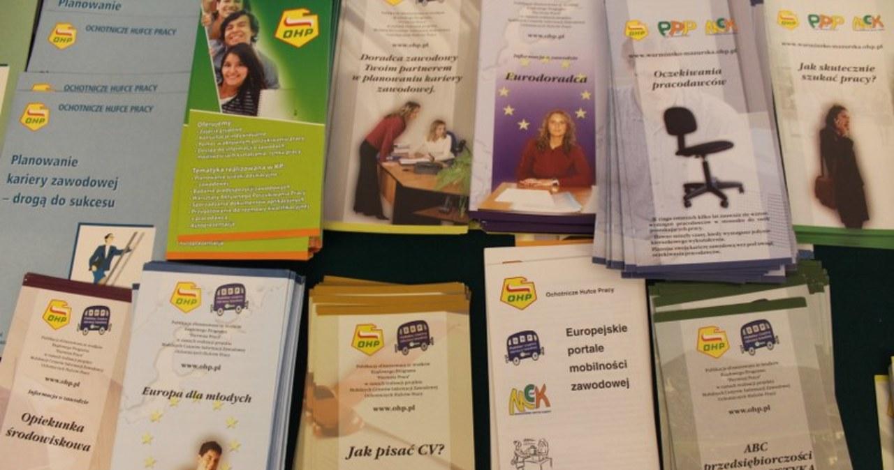 Planowanie kluczem do sukcesu! Targi pracy w Olsztynie