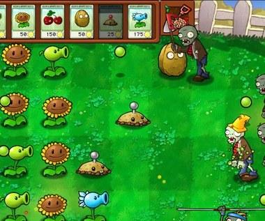 Plants vs. Zombies za darmo!