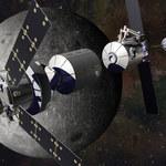 Plany Lockheed Martin na orbitalną stację księżycową