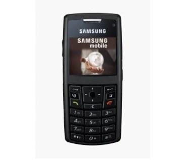 Płaski Samsung Z370 w Polsce