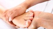 Płaskie stopy. To można wyleczyć w każdym wieku!