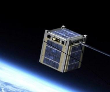 Plastikowe teleskopy wkrótce nad naszymi głowami