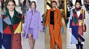 Płaszcze. Przegląd jesienno-zimowych trendów