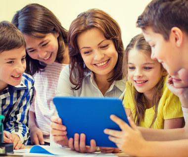 Platforma edukacyjna dla szkół działa w woj. kujawsko-pomorskim