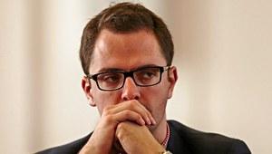Platforma Obywatelska ma nowego przewodniczącego w regionie łódzkim. To Paweł Bliźniuk