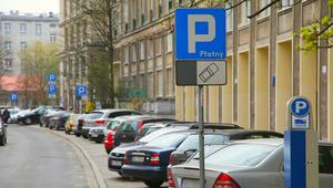Płatne parkowanie – ile zapłacisz, jeśli nie zmieścisz się w czasie