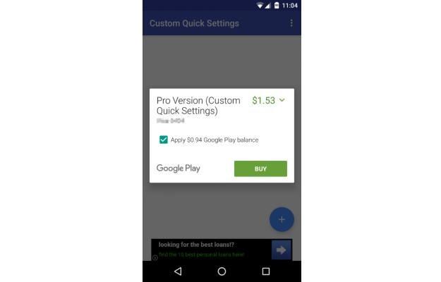 Płatności w Google Play będą lepsze /materiały prasowe