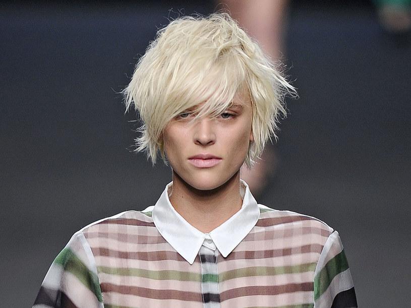 Platyna jest odpowiednia dla naturlanych, jasnych i ciemnych blondynek /East News/ Zeppelin