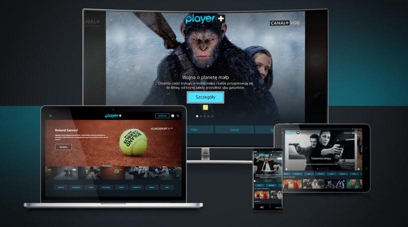 player+ BOX /materiały prasowe