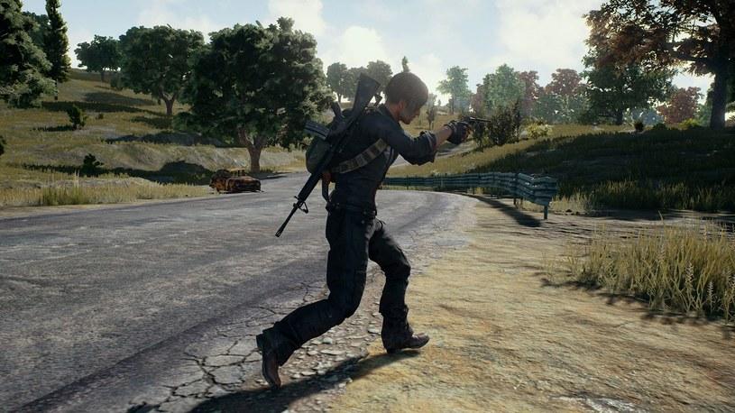 PlayerUnknown's Battleground /materiały prasowe