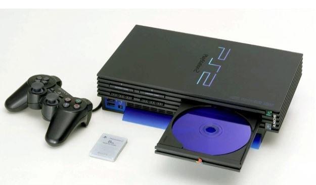 PlayStation 2 /materiały prasowe