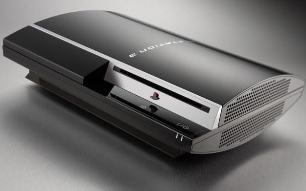 PlayStation 3 /materiały prasowe