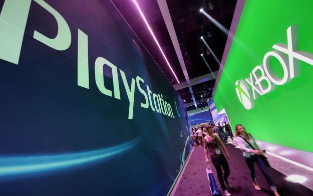 PlayStation 4, Xbox One /AFP