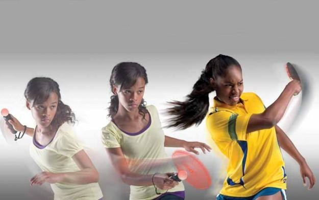 PlayStation Move - fragment rekalmy /Informacja prasowa