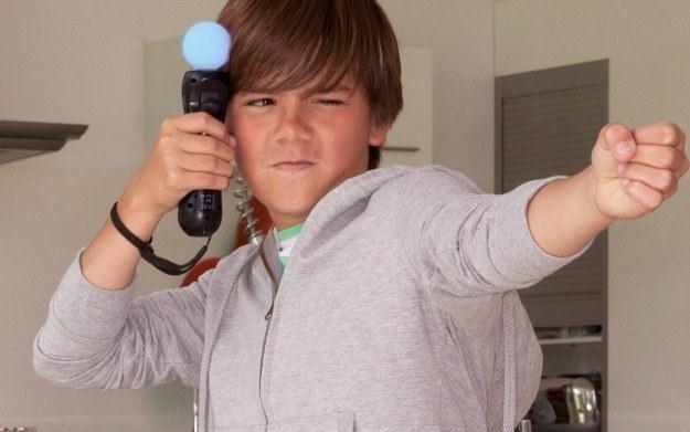 PlayStation Move - zdjęcie promocyjne /Informacja prasowa