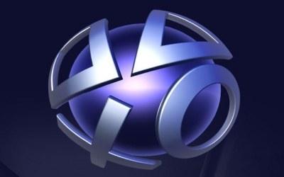 PlayStation Network - logo /Informacja prasowa