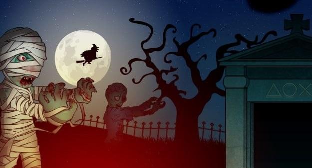 PlayStation Store obniża ceny gier z okazji Halloween /materiały źródłowe