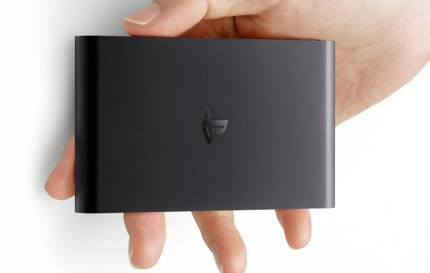 PlayStation TV /materiały prasowe