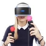 PlayStation VR do przetestowania w polskich miastach