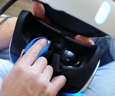 PlayStation VR: Nowe dane sprzedażowe gogli Sony