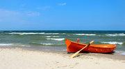 Plaże bez tłumów tylko nad Bałtykiem!