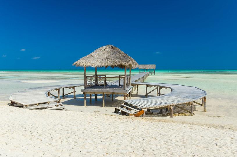 Plażę w Varadero uważa się za najpiękniejszą na Wielkich Antylach /123/RF PICSEL