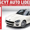 Plebiscyt Auto Lider 2016 - głosuj!