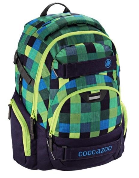 Plecak Coocazoo CarryLarry /materiały prasowe