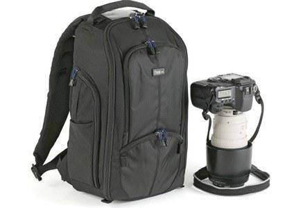Plecak fotograficzny StreetWalker /materiały prasowe
