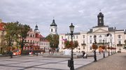 Płock - historyczna  stolica Mazowsza