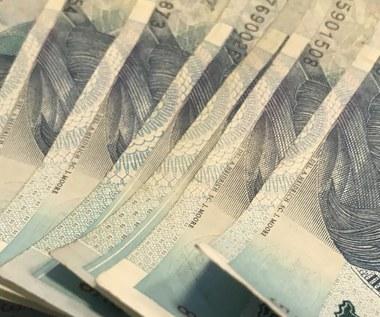 Płock: Napad na konwojentów, skradziono sporą kwotę pieniędzy