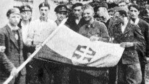 Pluton słowacki w Powstaniu Warszawskim