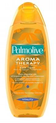 Płyn do kąpieli Palmolive Aromatherapy Vitality /materiały prasowe