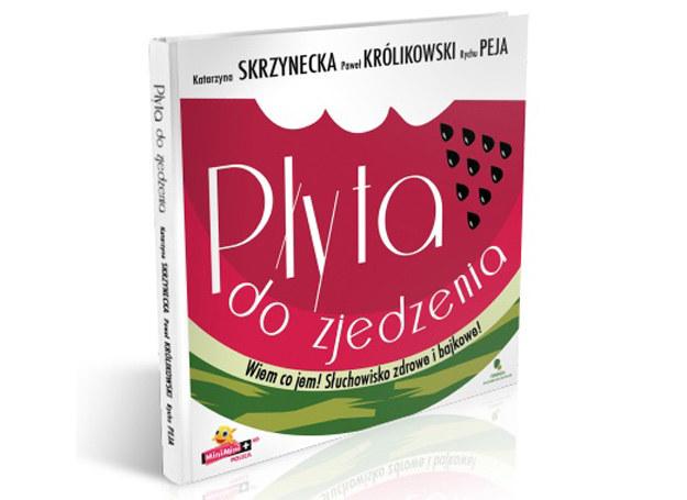 """""""Płyta do zjedzenia"""" /INTERIA.PL"""