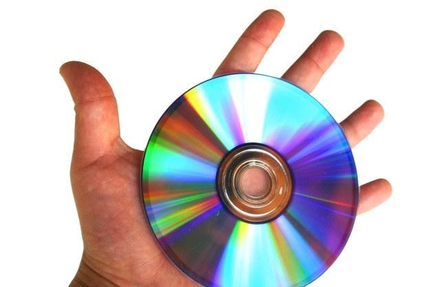 Płyty M-DISC mogą przechowywać dane ponad 140 razy dłużej niż zwykłej nośniki DVD /stock.xchng