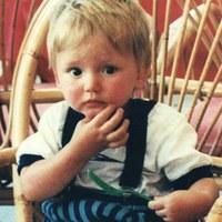Po 26 latach zagadka zaginięcia 2-letniego Bena na wyspie Kos bliżej rozwiązania