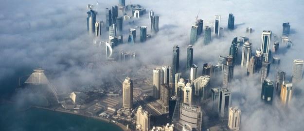 Po ataku hakerów kolejne kraje zrywają stosunki dyplomatyczne z Katarem