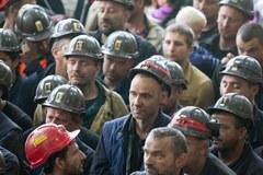 Po czterech dniach górnicy przerwali podziemny protest