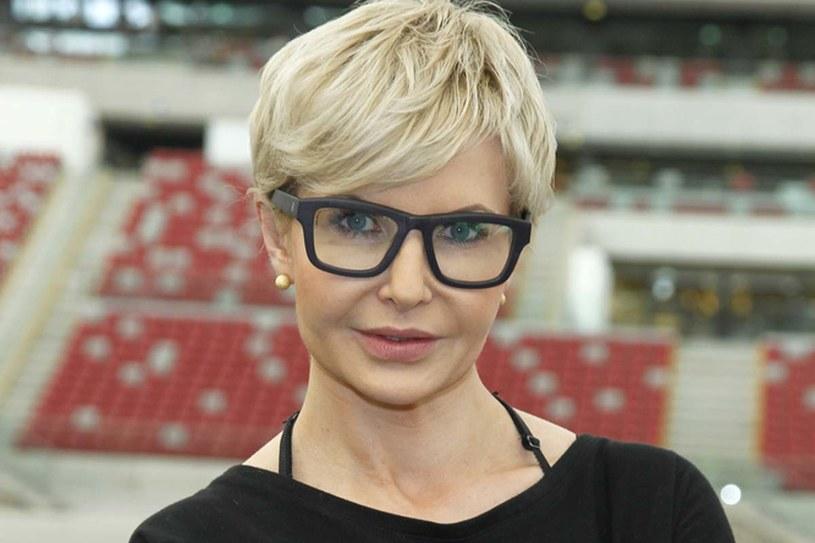 Po czterech latach od tragedii, dziennikarka zaczyna żyć na nowo /Podlewski /AKPA