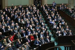 PO: Dobrze się stało, że wniosek o referendum odrzucono