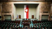 Po dwutygodniowej przewie Sejm wznawia obrady