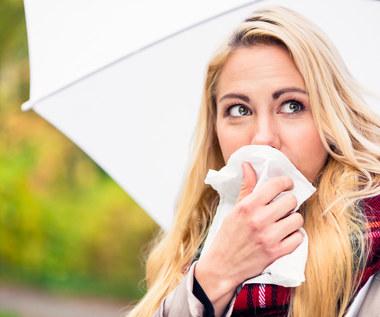 Po grypie ani śladu