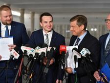 PO i Nowoczesnej idą do wyborów... z hasłem PiS