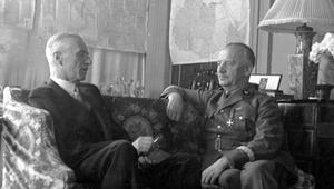 """""""Po Jałcie prezydent Raczkiewicz miał świadomość przegranej"""""""