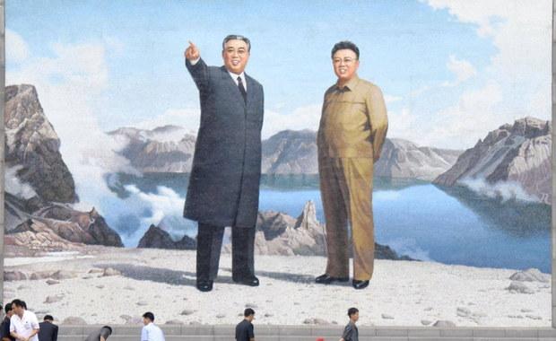 Po kolei o Korei