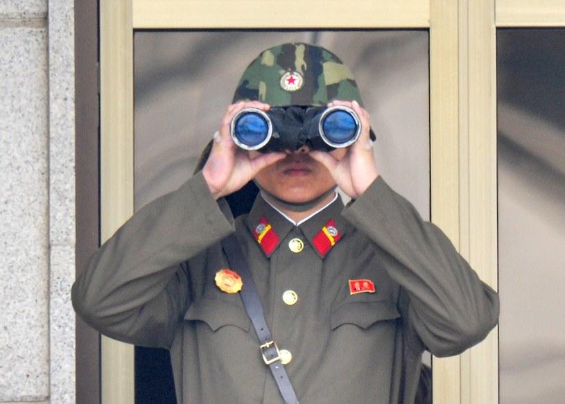 Po latach uciekł z Korei Północnej /AFP