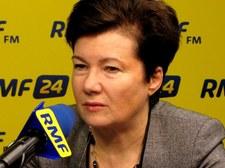 PO ma plan awaryjny: Gronkiewicz-Waltz komisarzem