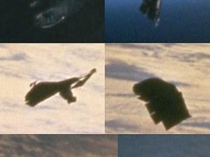 Po orbicie krąży satelita należący do cywilizacji pozaziemskiej?